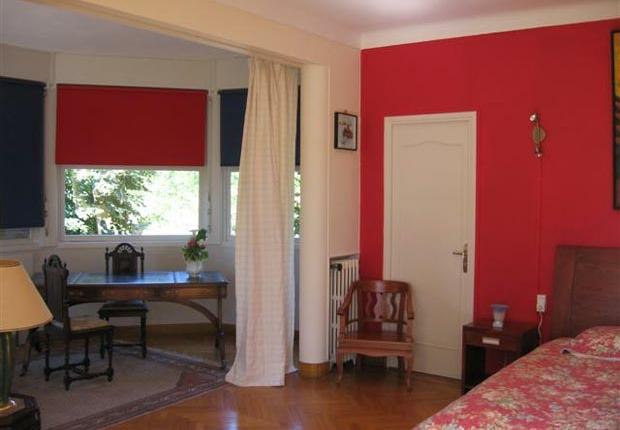 Maison des Peupliers - Kamer Alexander - 4