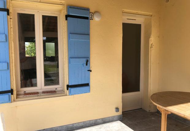 Maison des Peupliers - Gîte Cyriel - 3