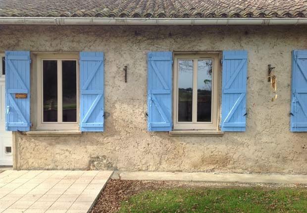 Maison des Peupliers - Gîte Germaine - 1