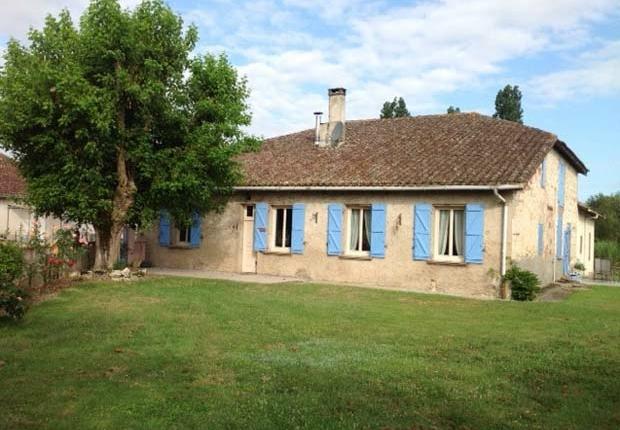 Maison des Peupliers - Gîte Germaine - 3