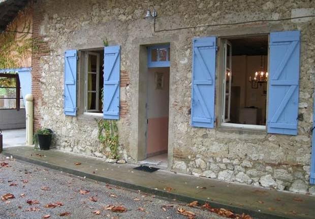 Maison des Peupliers - Gîte Lucia - 1