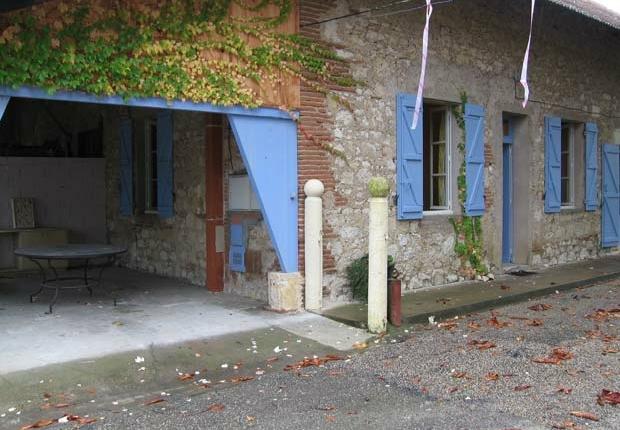 Maison des Peupliers - Gîte Lucia - 5